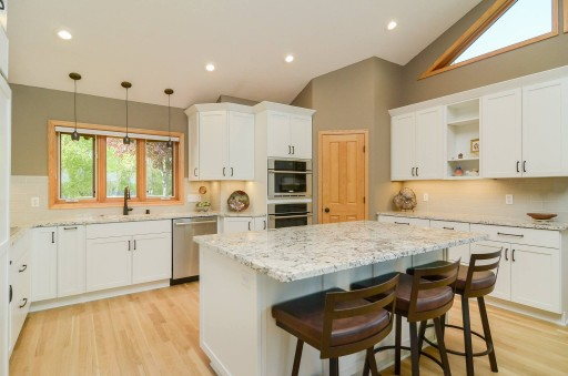 Titus Contracting Completes Home Remodeling Project in Prior Lake