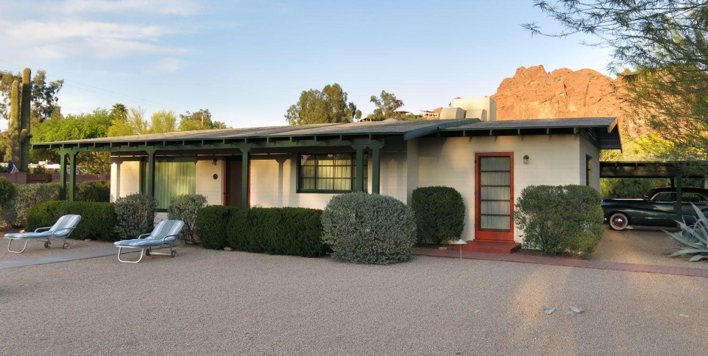 Phoenix Shares Unique History At Arizona Historic