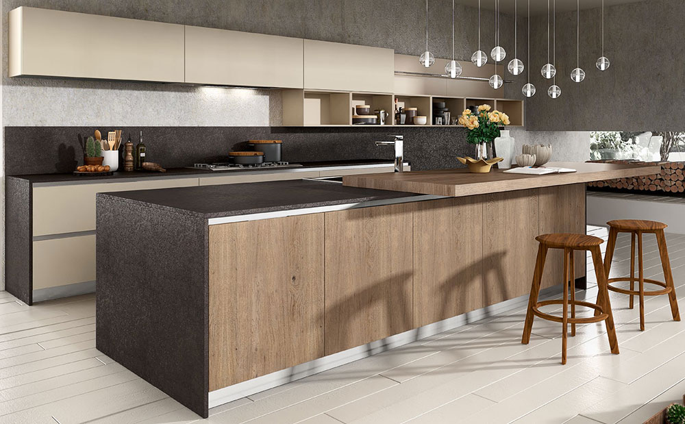 Polaris Launches A New Line Of Affordable Kitchens Newswire
