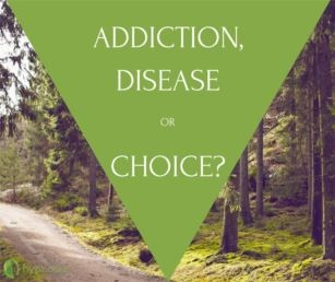 alcoholism a disease or choice Alcoholism – and by extension, addiction – has been recognized as a chronic  medical condition and a 'brain disease' for more than half a.