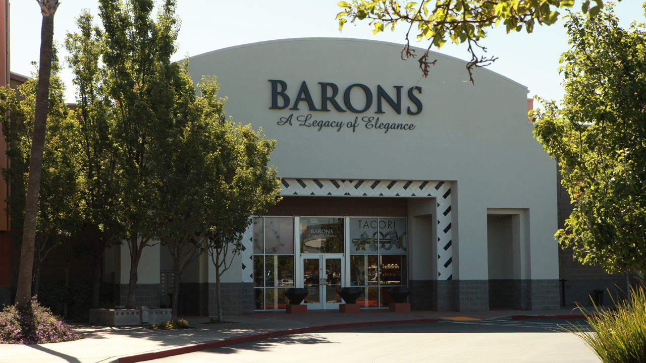 san francisco bay area fine jewelry retailer barons. Black Bedroom Furniture Sets. Home Design Ideas