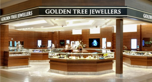 Golden Tree Jewellers Announces Launch of Timepieces and Fine Jewellery From Tacori, Carlex, Breitling, Tag Heuer, and More