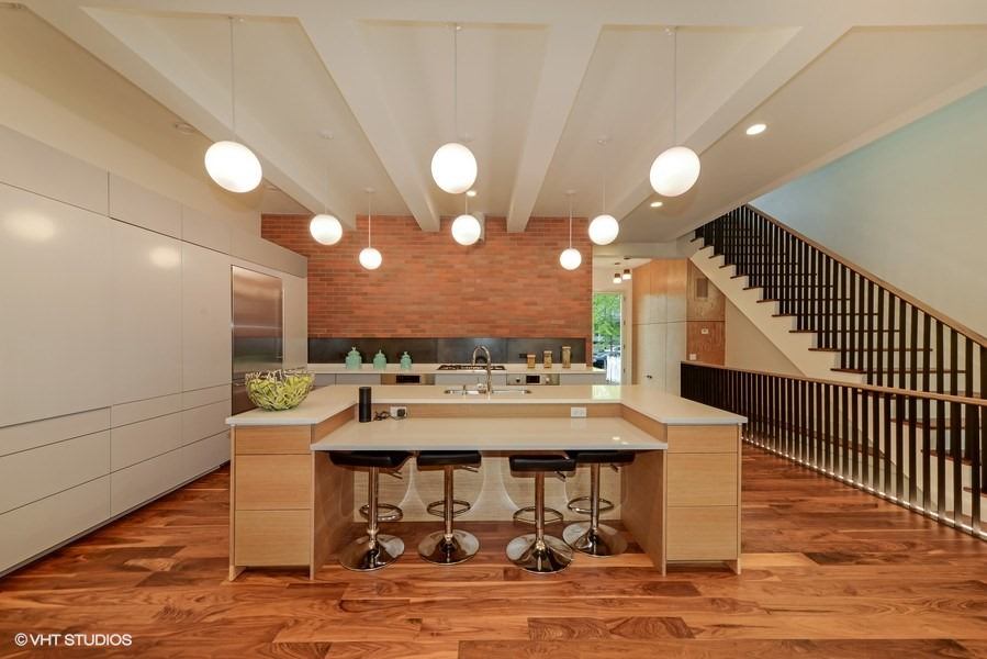 Universal design in luxury chicago home newswire - Universal design for homes ...