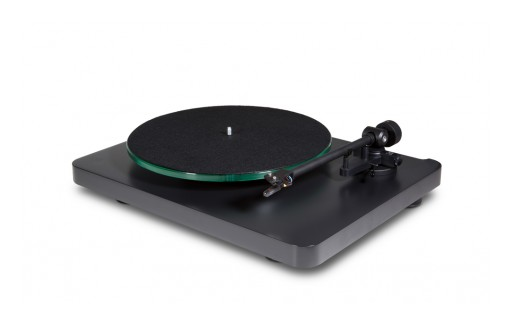 NAD Introduces C 558 Belt-Drive Turntable