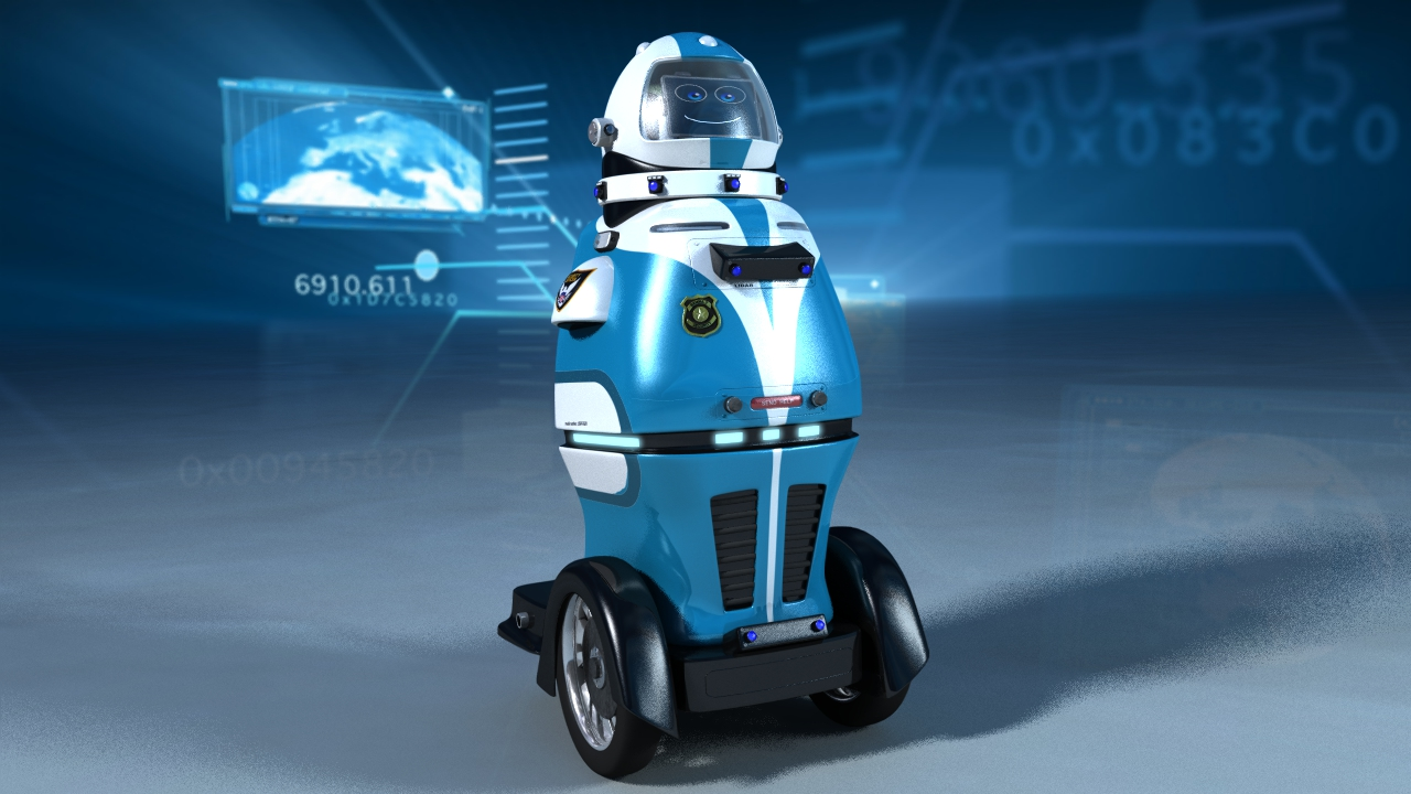 increasing the intelligence of autonomus robots Autonomous robots in the fog of war  and uncertainties, will be a challenge for any autonomous system as its intelligence increases but attaining these capabilities is within our reach of .