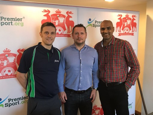 Premier Education Group Embark on Joint Venture with AFC Fateh Hyderabad India