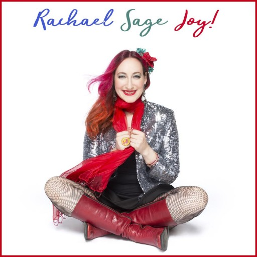 "Hear The ""JOY!"" - Rachael Sage Debuts Holiday EP"