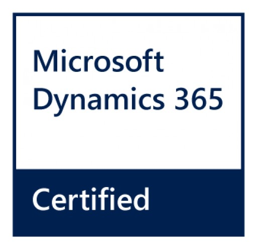 Data Masons Earns Certified for Microsoft Dynamics 365 for Operations Accreditation