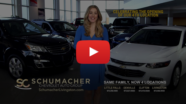 Schumacher Chevrolet Auto Group Expands To Fourth