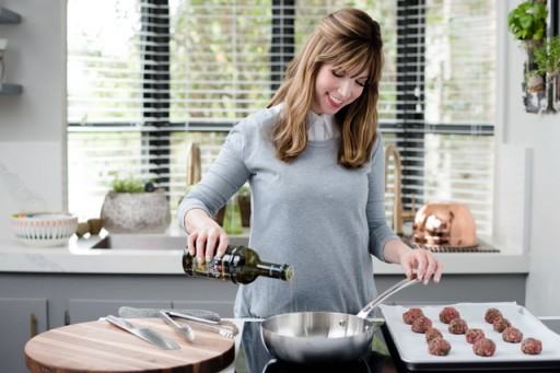 Colavita Olive Oil and Jewish Lifestyle Expert Jamie Geller to Give Away a Trip to Israel