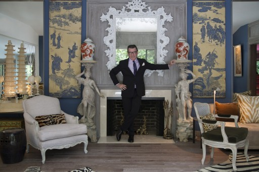 From a Hollywood Legend's Home to Yours: Hutton Wilkinson Curates a Décor Fantasy Exclusively for Viyet