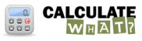 CalculateWhat.com