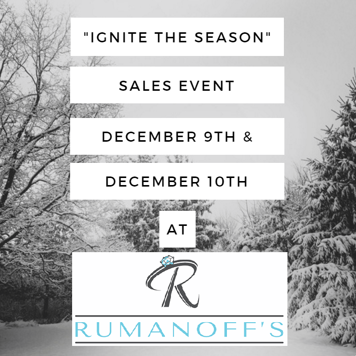 rumanoff 39 s fine jewelry announces ignite the season
