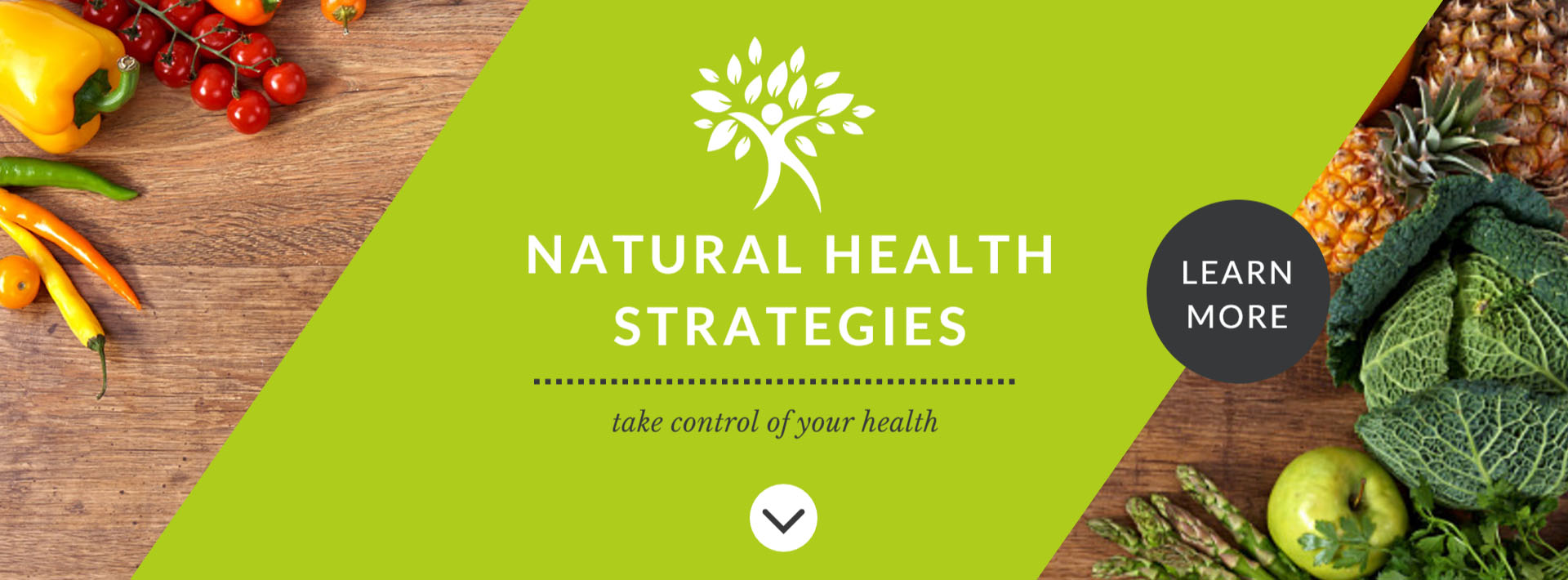 Alternative Natural Health Solutions Llc