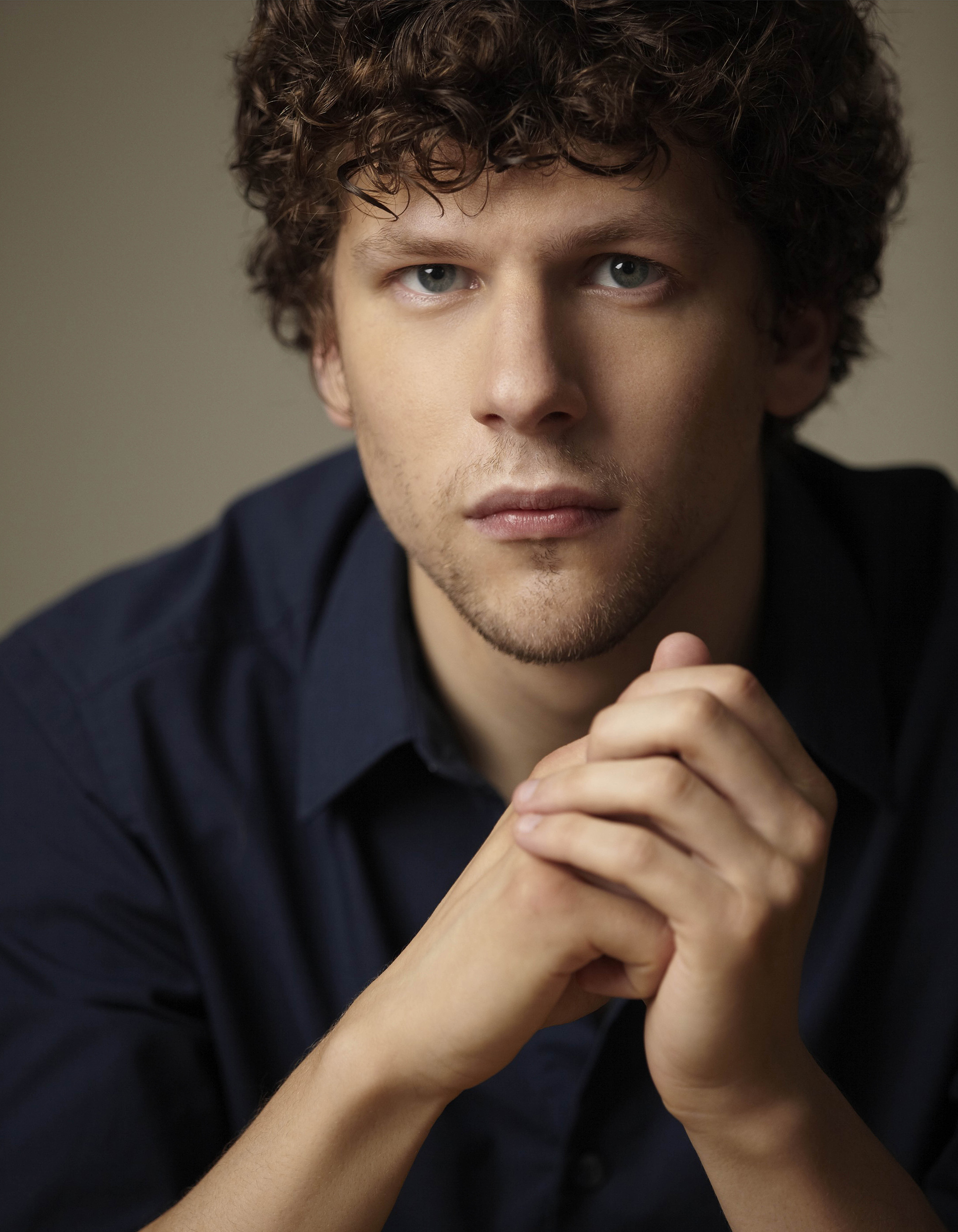 Jesse Eisenberg to Attend Wizard World Comic Con ... Jesse Eisenberg