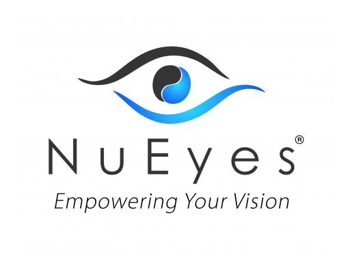 NuEyes Secures Funding to Change Lives and Impact Millions Who Are Visually Impaired