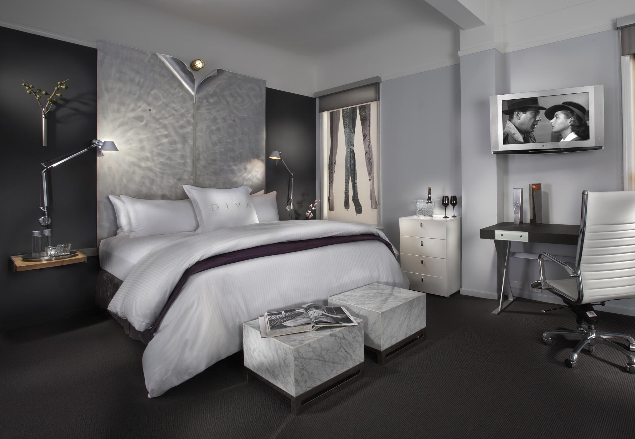 hotel diva a san francisco hotel announces special. Black Bedroom Furniture Sets. Home Design Ideas
