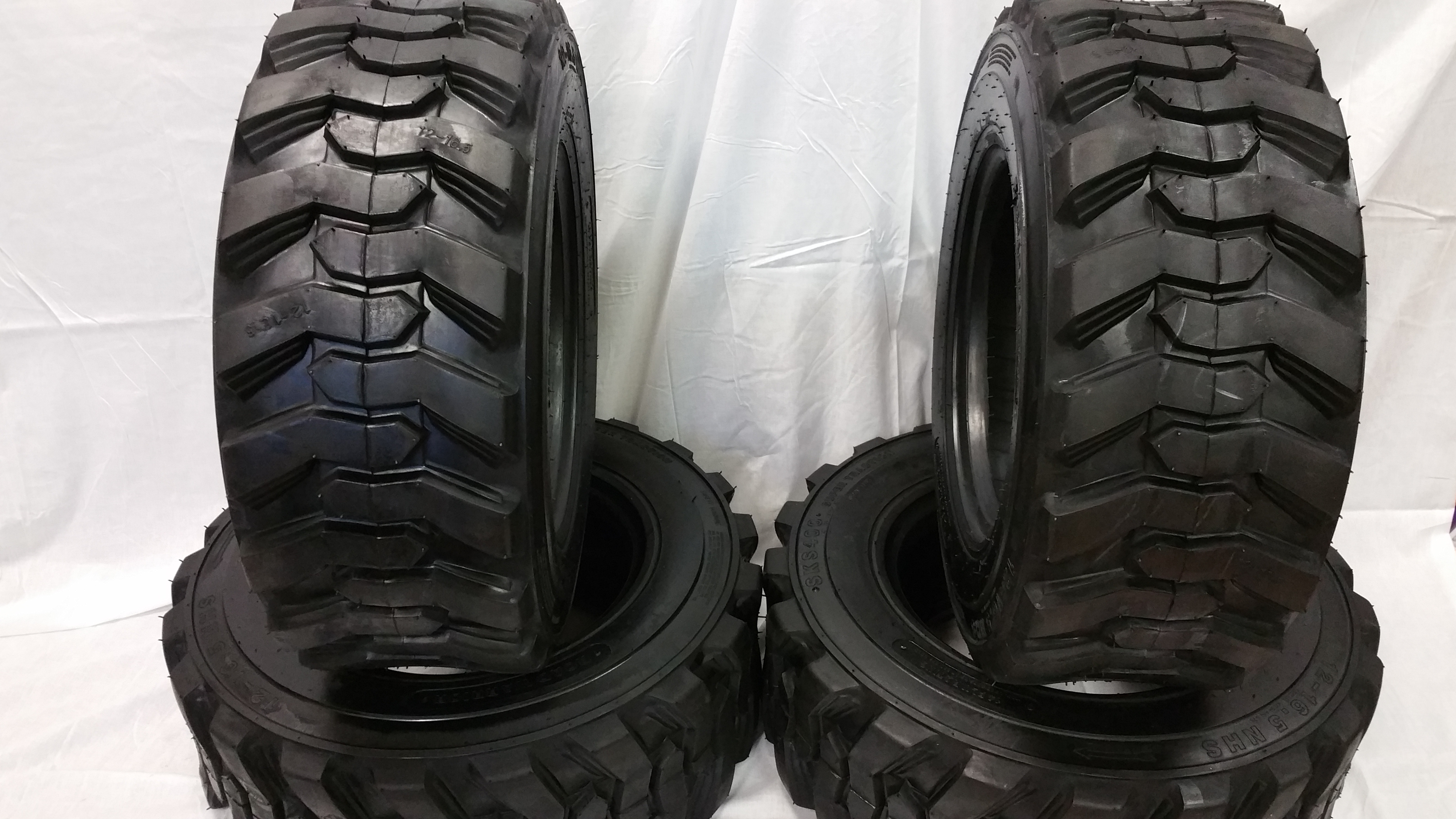 Tire Wholesale Warehouse >> ROAD WARRIOR Tires, the Global Leader in the Tire Industry for Truck, Loader, and Bobcat Skid ...