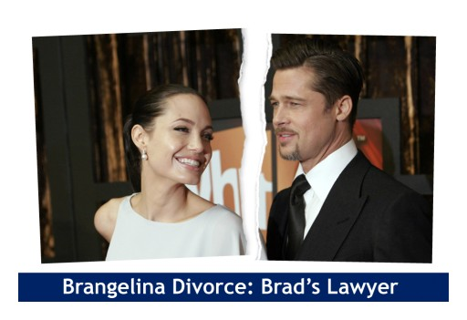 Artificial Intelligence Program Predicts 27 Percent Chance of Brad Pitt and Angelina Jolie Reconciling, Based on Legal Analytics