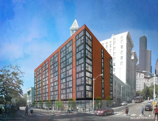 Laird Norton and Spectrum Announce $500 Million Initiative to Build Workforce Housing