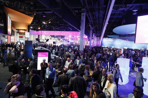 InventionShare Announces Portfolio of Inventions a Hit with Exhibitors at CES 2017 Las Vegas