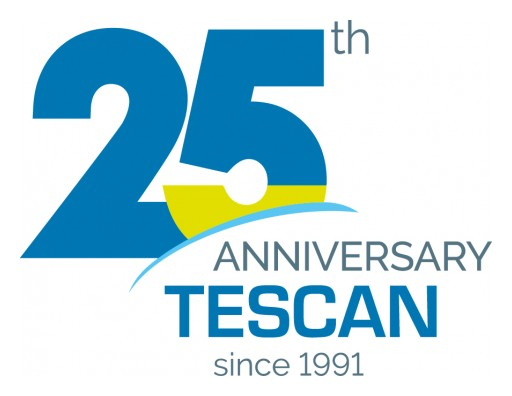 TESCAN Celebrates 25 Years of Steady Growth
