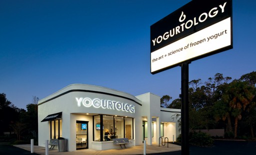 Yogurtology Celebrates Veteran's Day, November 11th, With Free Yogurt for Veterans and Active Military