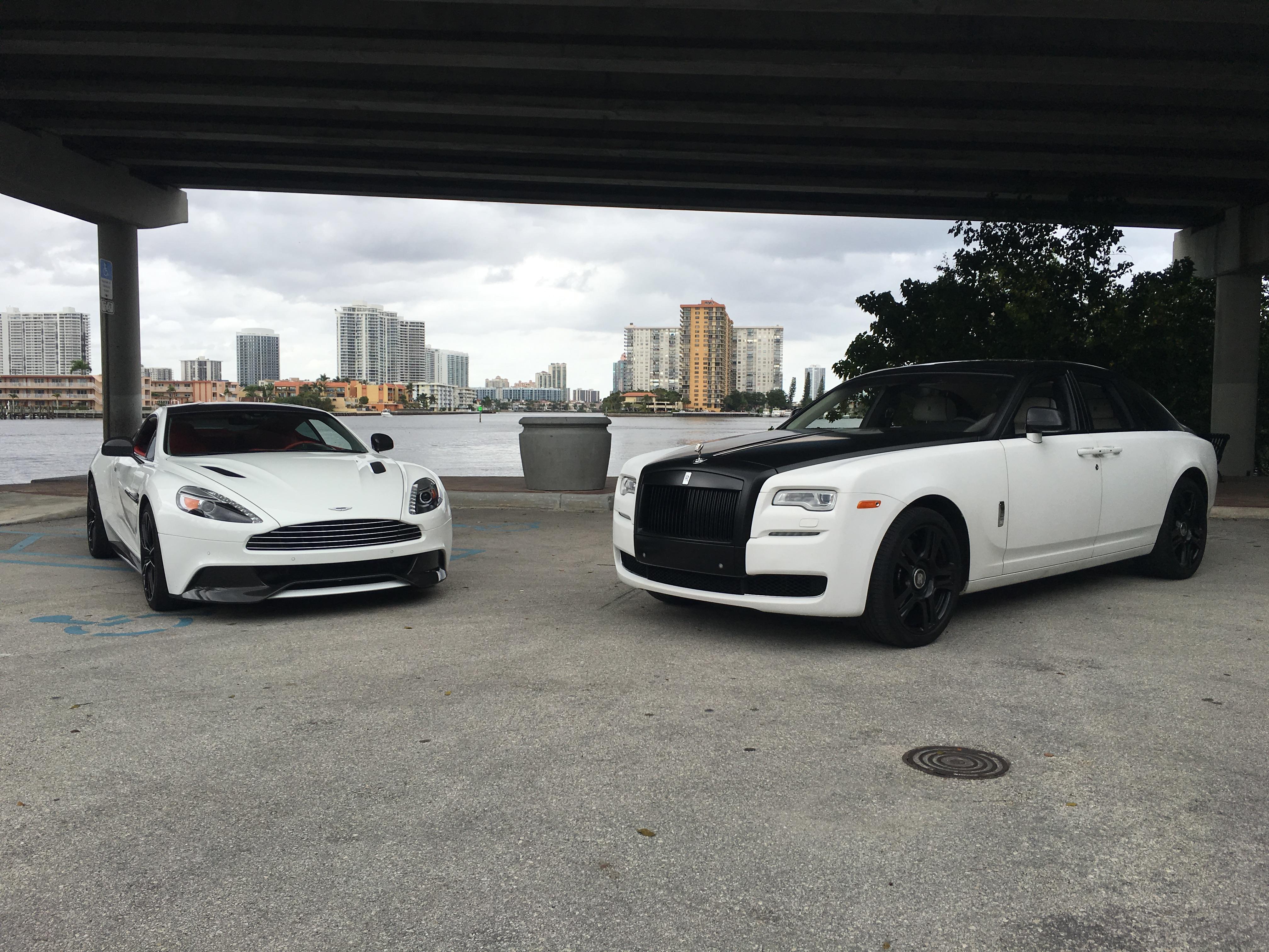Exotic Car Rental West Palm Beach Fl