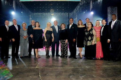 Jackson Health Foundation 25th Birthday Bash Draws Hundreds to Celebrate 25 Years of Giving in Miami