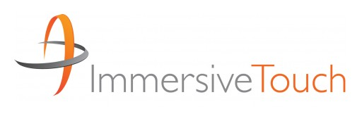 USPTO Issues 2nd Patent to ImmersiveTouch Inc. on Its Surgical VR Technology