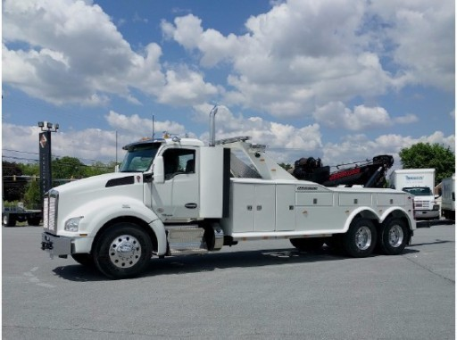 ​Toweller's Towing Service Expands Fleet