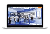 Session Track for User Conference, Virtual Summit and Virtual Expo