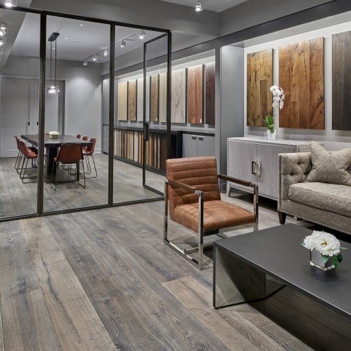 APEX Wood Floors Opens New Showroom and Design Center in Downtown Chicago