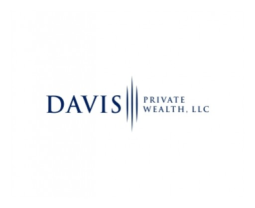 Joshua Davis, CFP®, Establishes Davis Private Wealth, LLC