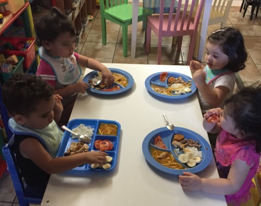 Florida Child Care Provider Keeps Kids Safe & Loved