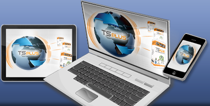 Tsplus html5 client is the ultimate solution for all os and devices