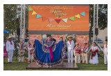 Hispanic Heritage Festival at the Osceola Courtyard in downtown Clearwater, Florida
