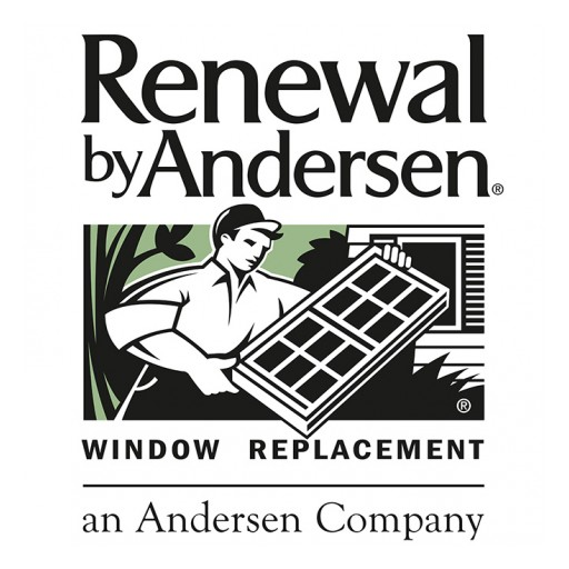 First Responders Honored at Renewal by Andersen