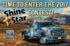 Shine 'n Star contest