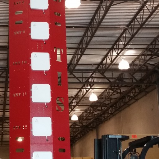 RFID Inventory Systems, Inc. Introduces Its Patent Pending Tower Inventory System
