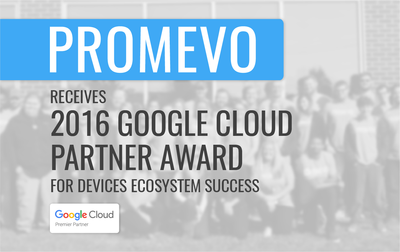 Google Cloud partner awards: recognizing customer success and solution innovation