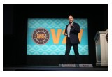 Shane Keynotes on Company Culture at SXSW V2V