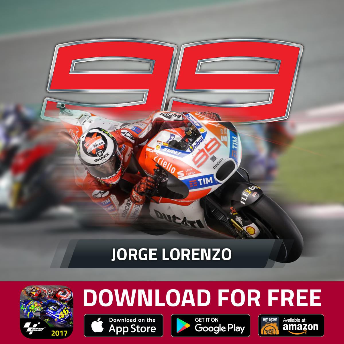 MotoGP Fan World Championship Series Gets AppStore Update for 2017   Company Newsroom of WePlay ...