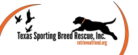Texas Sporting breed Rescue, Inc.