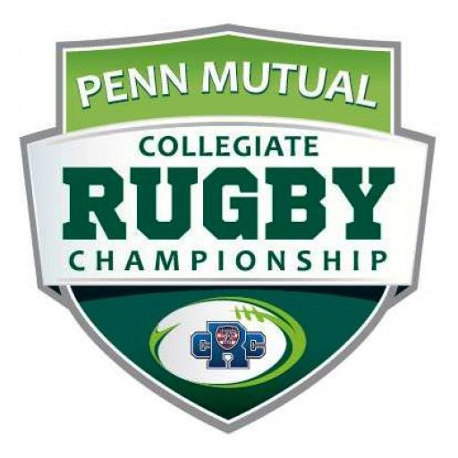 The World's Largest College Rugby Festival Returns to Philadelphia  This Weekend With the 2017 Penn Mutual Collegiate Rugby Championship at Talen Energy Stadium