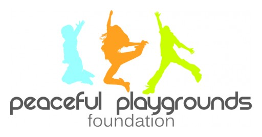 Peaceful Playgrounds Foundation Joins the Global #GivingTuesday Movement Pledges to Raise $6,000 to Give Children a Safe Space to Play