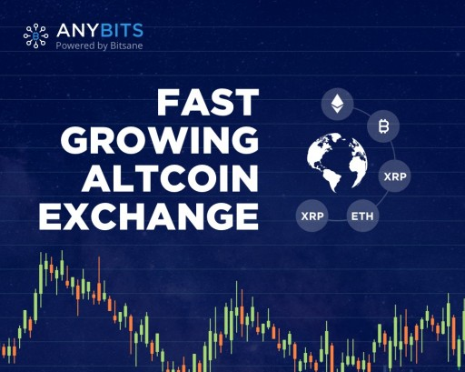 ANYBITS Altcoin Exchange Offering Free Trading Until 2018