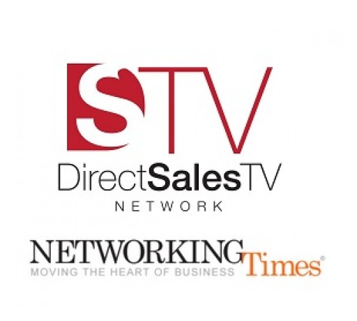 Direct Sales TV and Networking Times Announce Partnership
