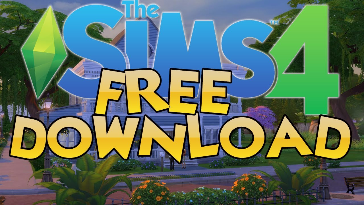 how to download sim s 4 content cracked version