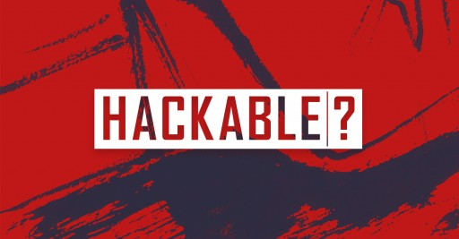 "Get Inside the Mind of a Hacker With the New Podcast, ""Hackable?"""